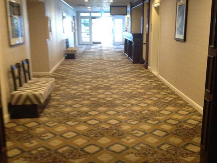 Hotel Del Coronado - Special Event Room