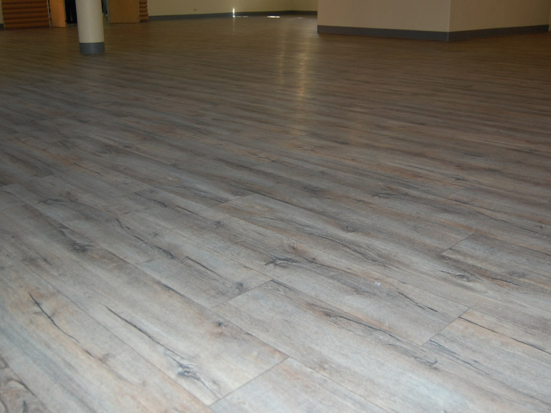 Moduleo Luxury Vinyl Plank Floating Floor Highland Hickory 24932