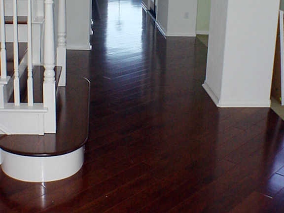 SoCal Flooring Carpet Hardwood Chesapeake After 1