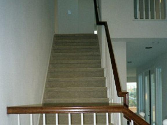 SoCal Flooring Carpet Hardwood Chesapeake Before 1