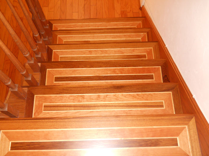SoCal Flooring Carpet Hardwood Custom Stairs 1