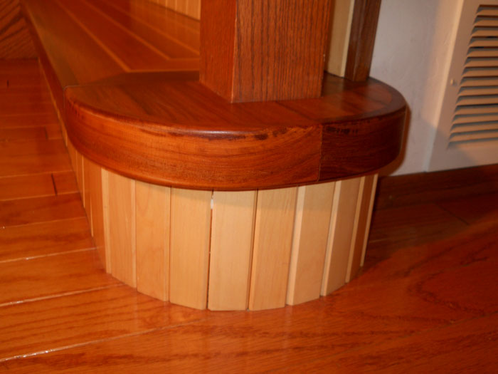 SoCal Flooring Carpet Hardwood Custom Stairs 2