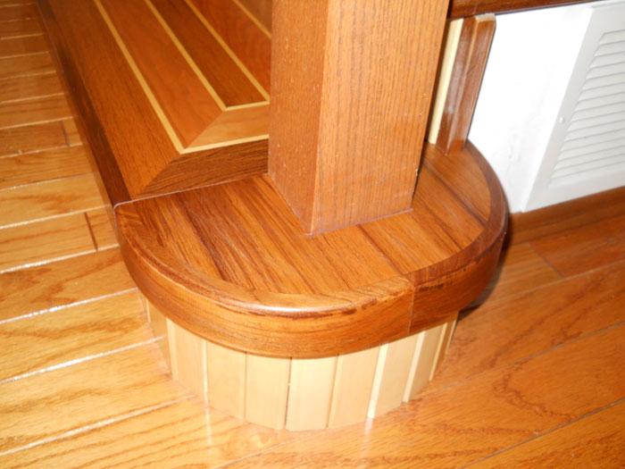 SoCal Flooring Carpet Hardwood Custom Stairs 3