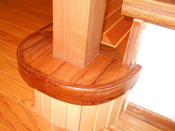 SoCal Flooring Carpet Hardwood Custom Stairs 4