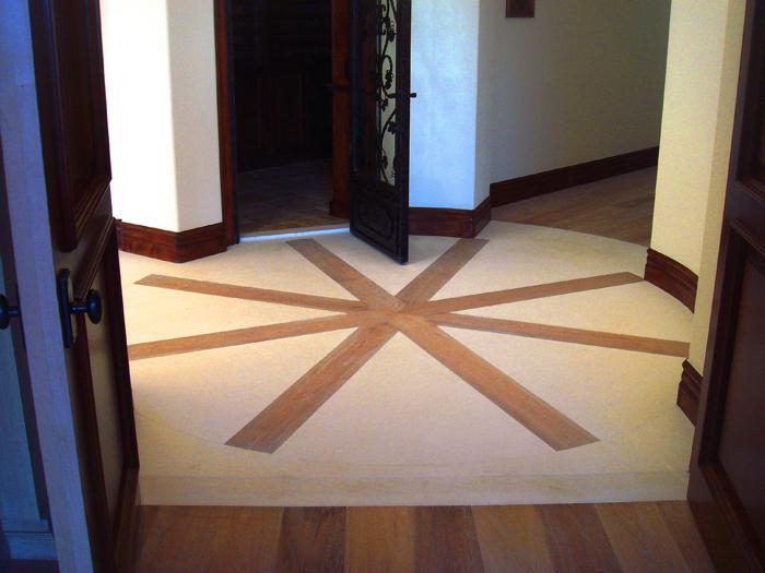 SoCal Flooring Carpet Hardwood Custom Rancho Santa Fe 1