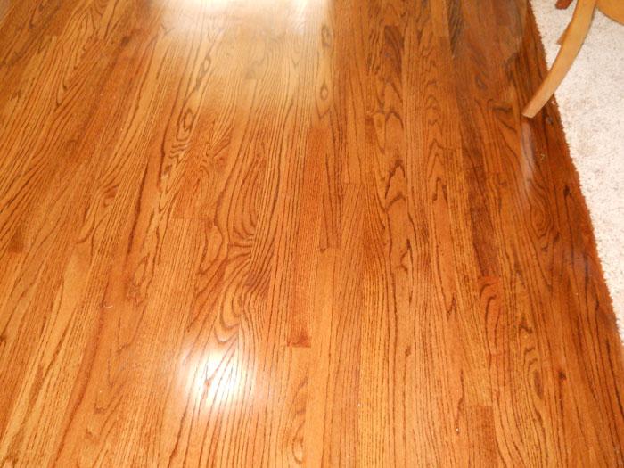 SoCal Flooring Carpet Hardwood Floor After 4