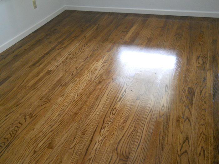 SoCal Flooring Carpet Hardwood Floor After 5