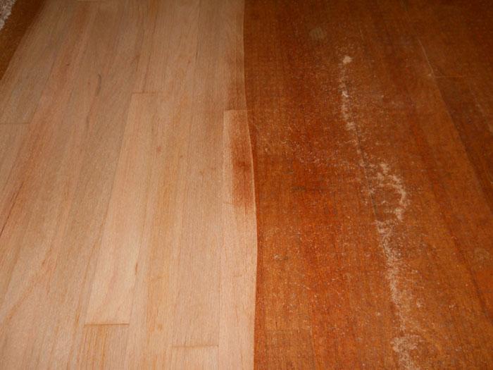 SoCal Flooring Carpet Hardwood Floor Before 6