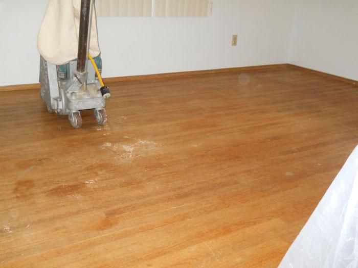 SoCal Flooring Carpet Hardwood Floor Before 7