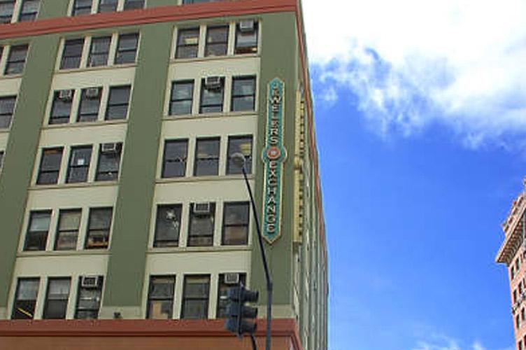 SoCal Flooring and Carpet - Jewelers Exchange San Diego
