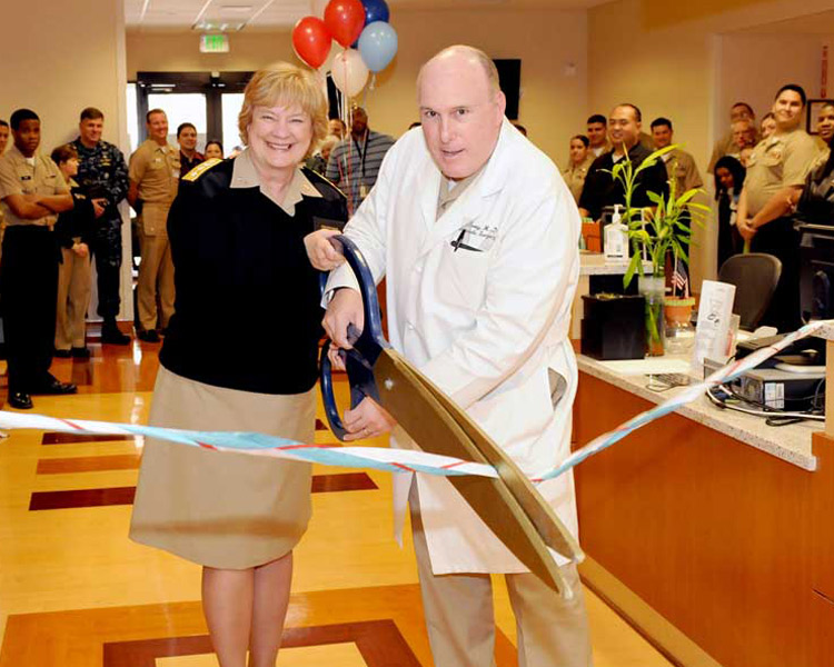 SoCal Flooring and Carpet - Naval Medical Center San Diego