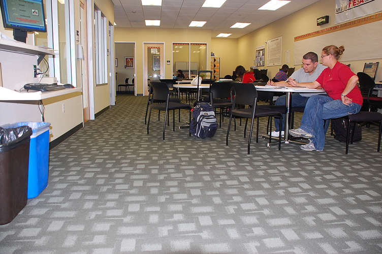 SoCal Flooring and Carpet - San Diego City College