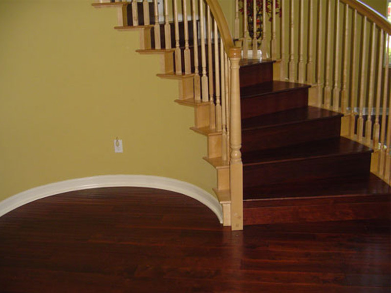 Socal Flooring And Carpet Cognac Carloton Hardwood