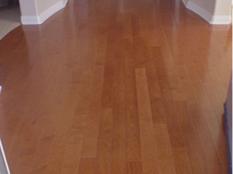 Socal Flooring And Carpet Natural Tiger Laminate