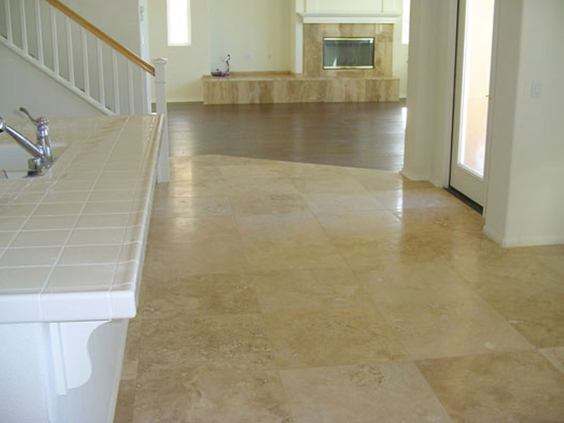 Socal Flooring And Carpet Travertine Latte