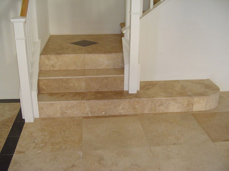 Socal Flooring And Carpet Travertine Turco Noche