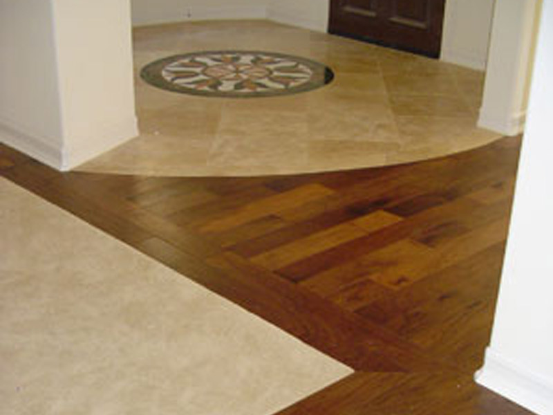 Socal Flooring And Carpet Travertine Walnut