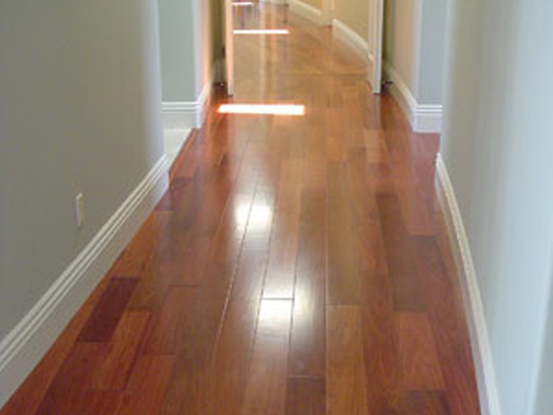 Socal Flooring And Carpet Walnut Laminate San Diego