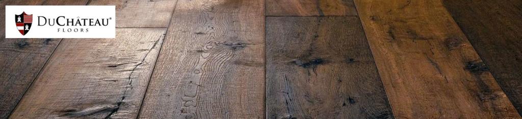 DuChateau - Hardwood Flooring