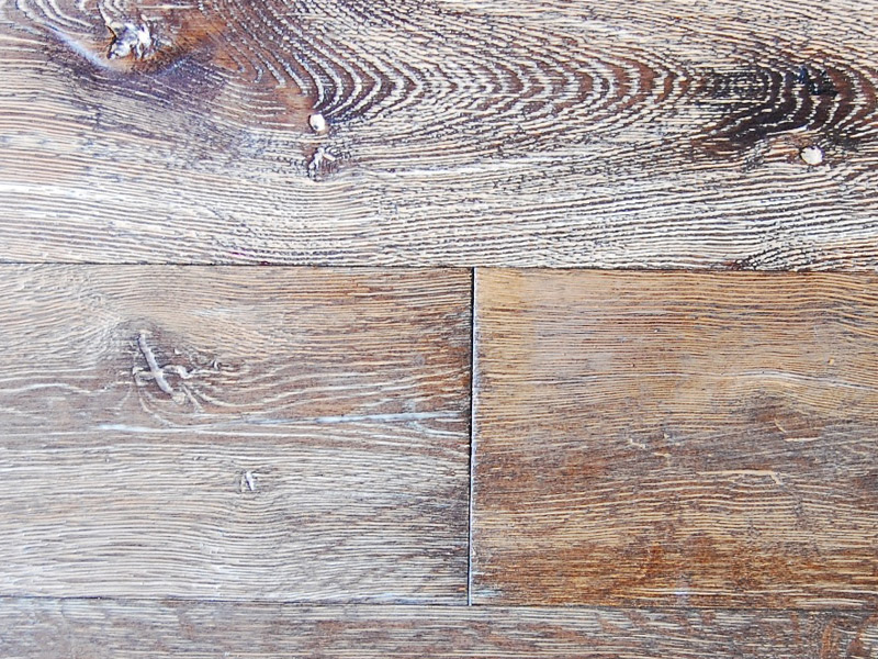 Hardwood Floors Du Chateau