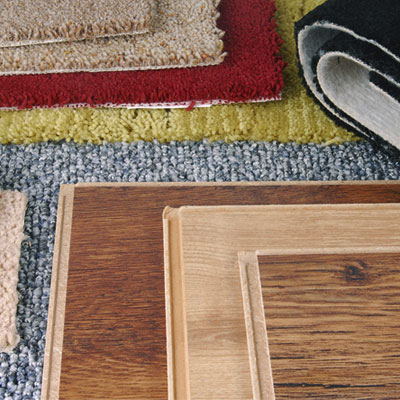 In-Home Consultation - Flooring Samples
