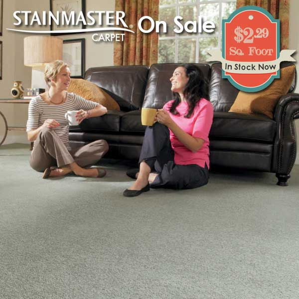 On Sale Stainmaster Carpet San Diego