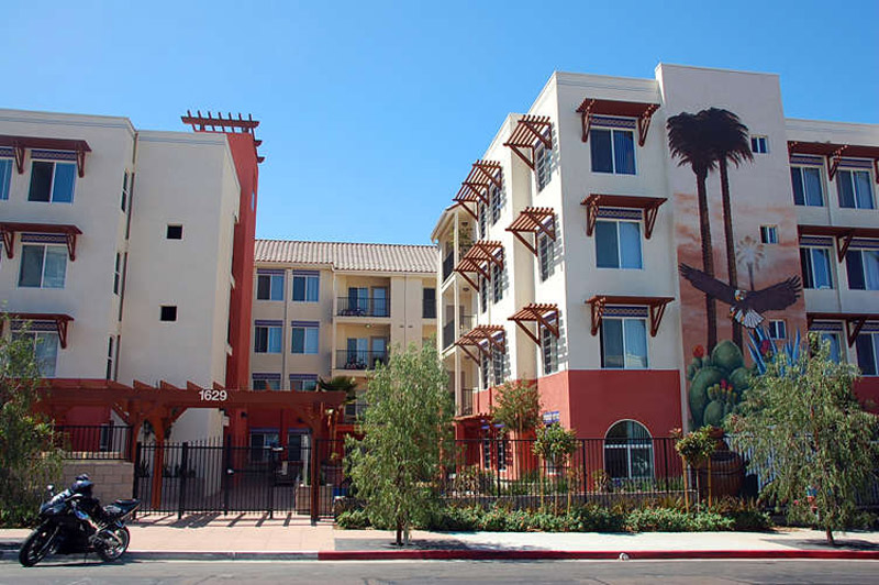 SoCal Flooring and Carpet - San Diego Condominiums