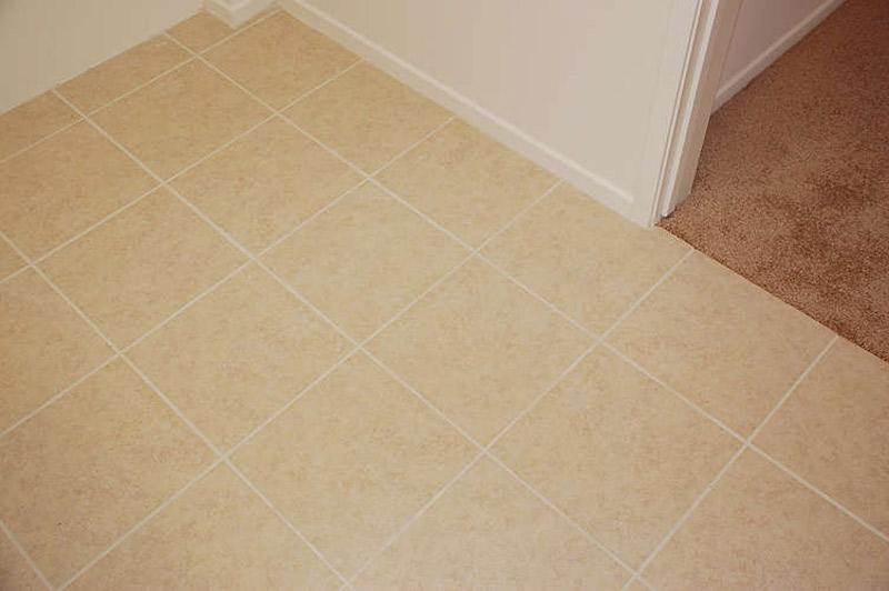SoCal Flooring and Carpet - Bathroom tile