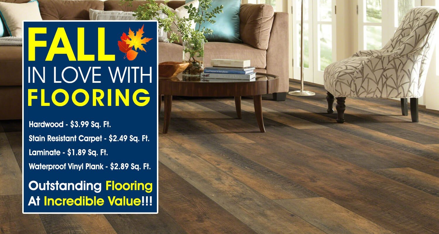 Socal Carpet And Floor Covering